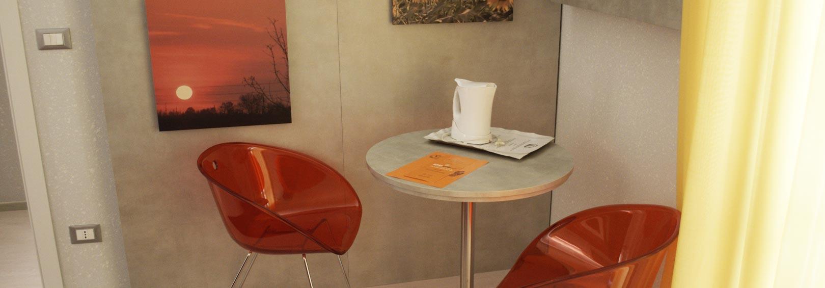 Hotel Fiera - *** stelle a Bologna in zona Fiera vicino a Palazzo ...