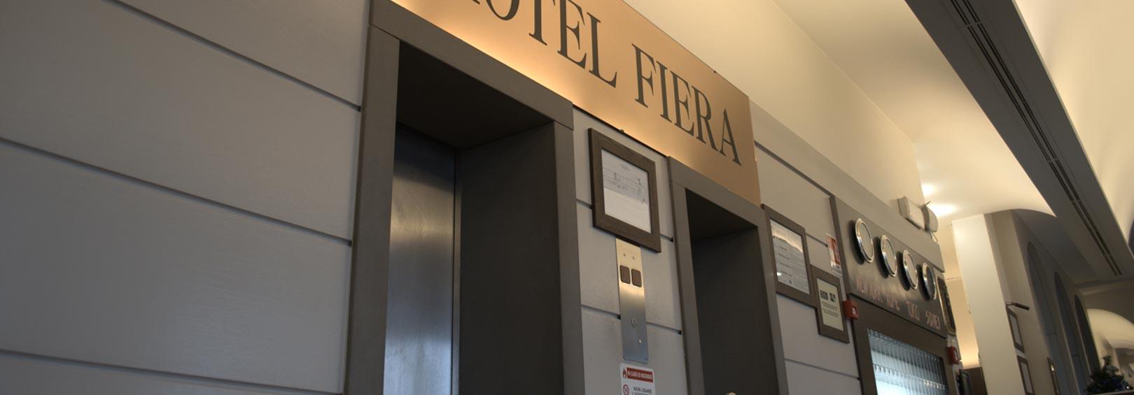 Hotel Bologna Zona Fiera  Stelle